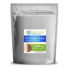 30 Psyllium Lolla Capsule-fonte di fibre alimentari solubili, naturale e sano