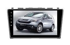 "Honda CRV 2007 - 2013  10.2"" Android 4.4 GPS multimedia system with free camera"