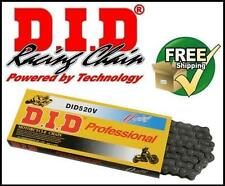 DID SEALED V Series O-RING O RING Drive Chain 428x132