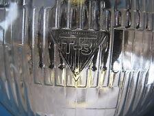 Full set of 4 T-3 Guide headlight bulbs correct for 1968-1972 GM cars Chevrolet