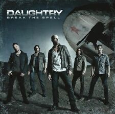 DAUGHTRY Break The Spell Deluxe Edition (Gold Series) CD BRAND NEW
