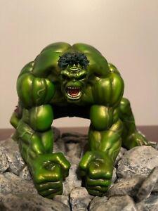 Kotobukiya Marvel ArtFX Premier Hulk Limited Edition Statue 1/10 scale
