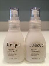 Jurlique Rosewater Balancing Mist. Set of 2! 1x2= 2 oz. Brand New!