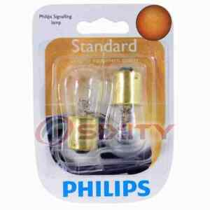 Philips Trunk Light Bulb for Dodge 330 400 440 600 880 Aries Aspen tf