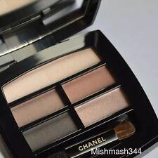 Chanel Les Beige sano colorito naturale Eyeshadow Palette Ltd Edition NUOVO 2017