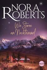 Wie Sterne am Nachthimmel von Nora Roberts (Taschenbuch)