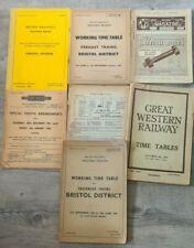 More details for vintage british railway magazines br w bundle