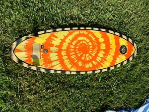 Wakesurf Board - The Buzz (Byerly Boards, 5'2)