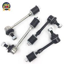 For 96-02 4Runner NEW 4PCS Front & Rear Sway Bar Links K90681 K90619