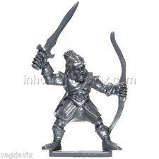 AH04 ELFE ELF ADVANCED HEROQUEST WARHAMMER BITZ