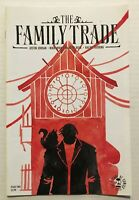The Family Trade Issue #2 November 2017 Comic Book - Image Comics