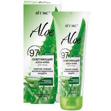 Belita & Vitex Radiance Energy Antioxidant Lightening Aloe-Cream for face