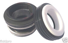 "Mechanical seal 3/4"" 19mm Ø (EPDM) for ITT Marlow Argonaut Hayward Sta-Rite pump"