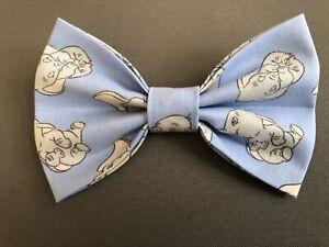 Quality Handmade Dog / Pet Bow Tie ( Dumbo Design )