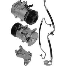 A/C Compressor Omega Environmental 20-21976 fits 2007 Kia Rondo 2.7L-V6