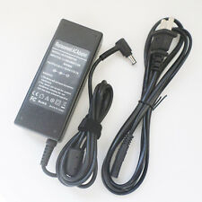New for Sony Vaio VGP-AC19V24 VGP-AC19V26 VGP-BPS10 90W AC Adapter Charger Plug