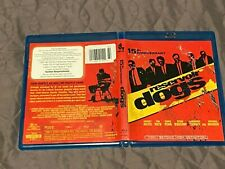 Reservoir Dogs (15th Anniversary Edition) [Blu-ray]