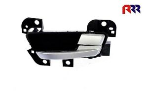 FOR FORD FALCON FG & FG-X 08-PR. FRONT INNER DOOR HANDLE, GREY - DRIVER SIDE