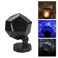 Home Novelty Ceiling Wall Star Projector Lamp Starry Sky Cosmos Night Light UK