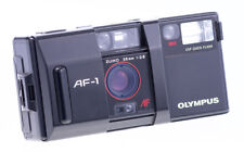 """Olympus AF-1 35 mm f 2,8 Point and Shot Camera  Tested and Working """" Nurepika """""""