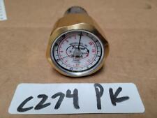 Waters 651c 2 Machinist Torque Watch Gauge 0 50 Gm Cm C274pk