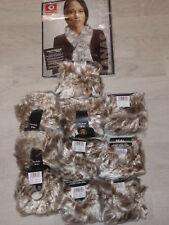 10 x 50 gramm Lanas Stop Seal 107 Luxuswolle Fell Pelz Optik Garn Effektgarn NEU