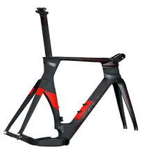 Fahrradrahmen aus Carbon mit 54 cm