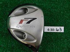TaylorMade R7 TP 15* 3 Wood Fujikura Vista Pro 80 Regular Graphite