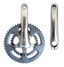 SHIMANO ULTEGRA FC-R700 Hollowtech 24MM 170MM 50/34 110BCD compacto pedalier