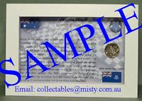 Victoria Police Remembrance Coin 2019