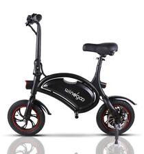 Windgoo Folding Compact Electric Scooter 350W 12 Inch City Electric Bike