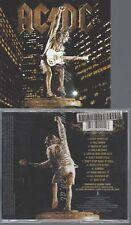 CD--AC/DC--STIFF UPPER LIP   IMPORT