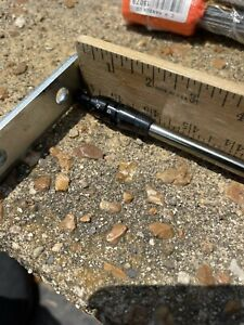 UST Mamiya Recoil ES 440 F2 Flex Driver Shaft W/ Callaway Adapter