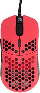 Gwolves Hati M/S Ultra Lightweight Wired 3360 Sensor Gaming Mouse, PTFE, 61g