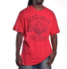 Ecko Unltd. Men's Various Mix Classic Style Tee Shirt Choose Size & Color