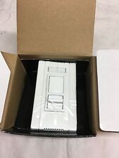Pas & Seymour P & S Cdfb83-Pw Titan Dimmer Electronic Fluorescent White New