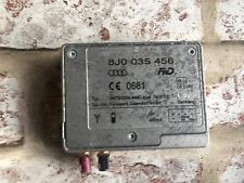 AUDI Q3 2.0 TDI QUATTRO S LINE PHONE ANTENNA SIGNAL AMPLIFIER 8J0035456