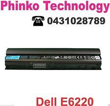 Genuine Original Dell Battery For Latitude E6220 E6230 E6320 E6330 New RFJMW