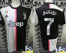 Maglia/Shirt/Camiseta Juventus Ronaldo Riyadh edition