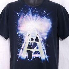 Imaginary Foundation Mens T Shirt Upgrade Ladder Imagination Made In USA Large