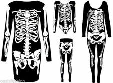 Halloween Viscose Dresses for Women