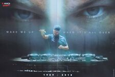 AVICII - A3 Poster (ca. 42 x 28 cm) - Clippings Fan Sammlung NEU