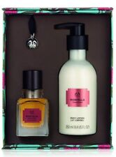 The Body Shop Elixirs of Nature Nigritella Fragrance Gift Set 3pc Fragrance Gift