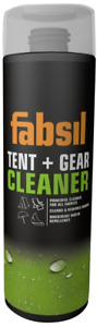 Grangers FABSIL Tent & Gear Cleaner 500ml - Cleans Tents and All Gear Perfectly