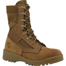New USMC Belleville 590 Hot Weather Combat Boots Made in USA Size 12.5R