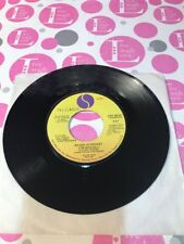 "PRETENDERS: ""Brass In Pocket (I'm Special) / Space Invader"" 1979 SIRE 45RPM"