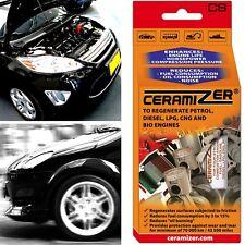 Ceramizer® Engine Oil Additive —Improve Power, Mechanical Function & Economy