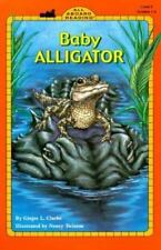 NEW - Baby Alligator (Penguin Young Readers, Level 3)