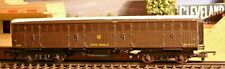 Lima Railways. GWR 2792 Siphon Parcel Delivery twin bogie very good painted roof