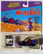 JL CARTOON NETWORK WACKY RACES DICK DASTARDLY'S MEAN MACHINE #36